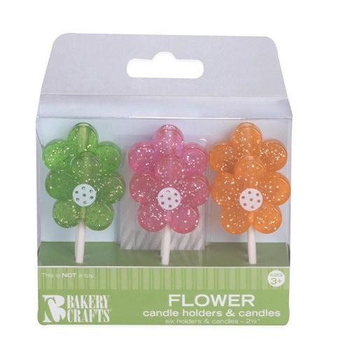 אוחזי נרות פרחים מעודכן